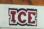 ice word only