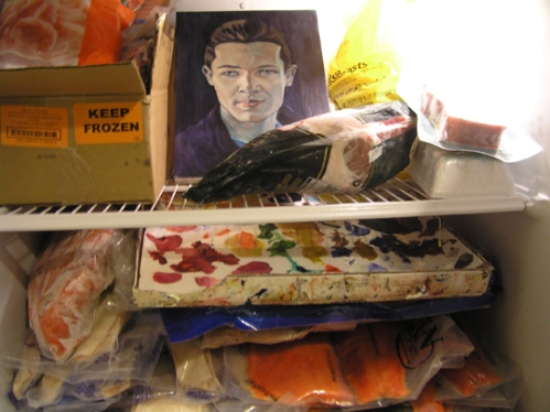 maureen freezer 1