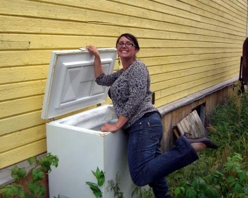 rachie heels freezer2