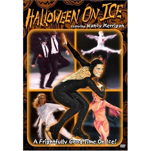 kerrigan halloween on ice